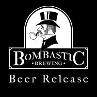 2018 Bombastic Benefactors Barrel Aged Bottle Release