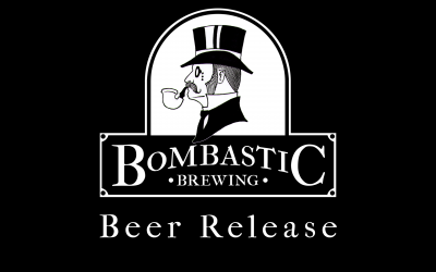 Bombastic Brewing Christmas 2017 Beer Releases