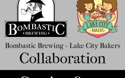 Bombastic and Lake City Bakers