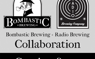 Bombastic and Radio Brewing