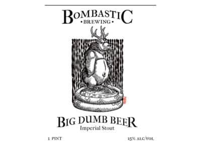 Big Dumb Beer