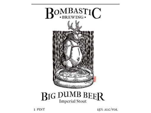 Big Dumb Beer