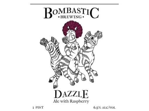 Dazzle Raspberry Wit