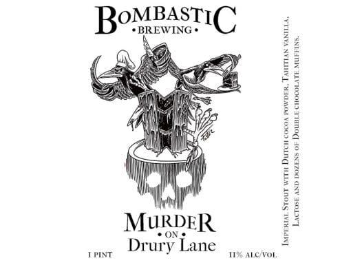 Murder on Drury Lane